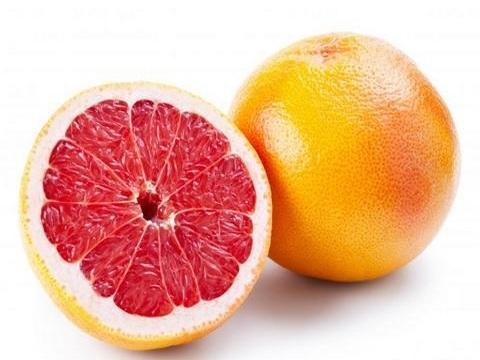 grapefruit kampos